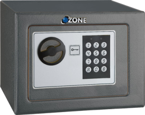 GSM based Locker Security System